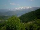 Stara Planina-Midzor pod snegom